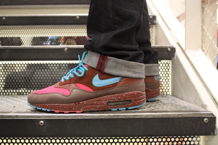 Nike Air Max Amsterdam Parra
