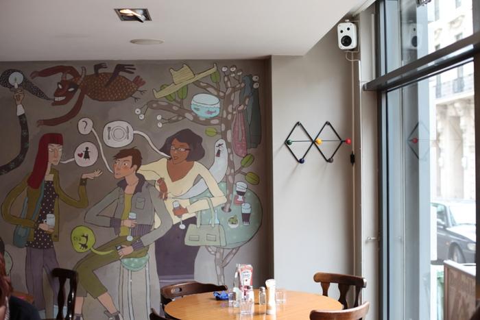 Cafe rencontre celibataire belgique