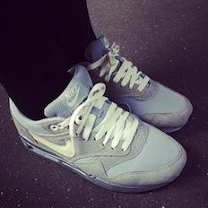 Franchise « Nike Air Force 1 »Uglymely LpGSVqUzM