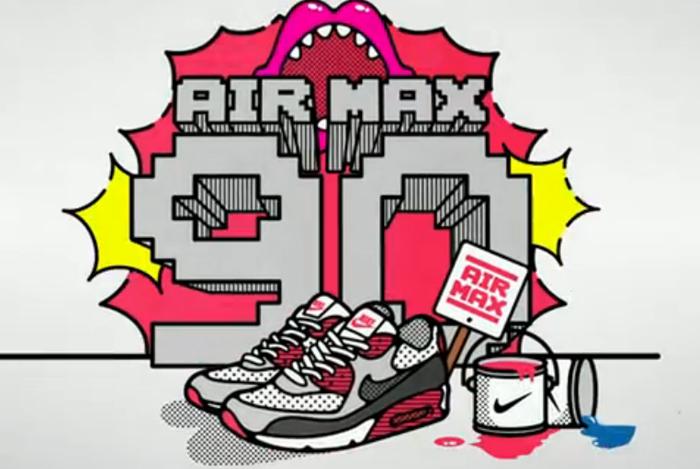 adidas air max