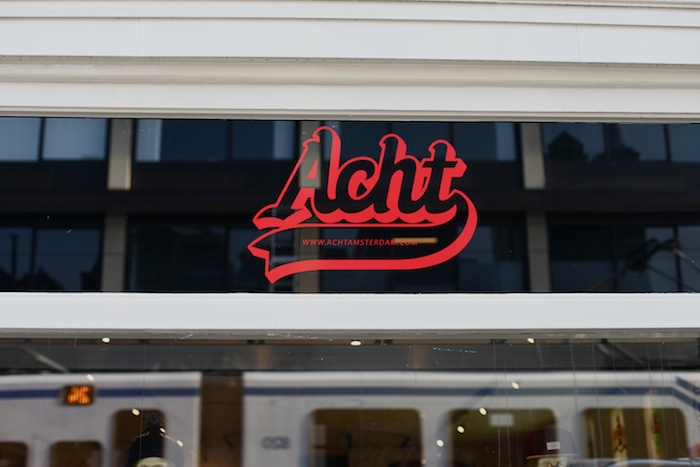 acht sneakers amsterdam