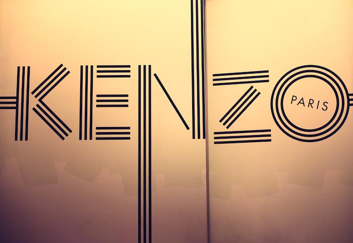 kenzo rue de rennes special modespecial mode. Black Bedroom Furniture Sets. Home Design Ideas
