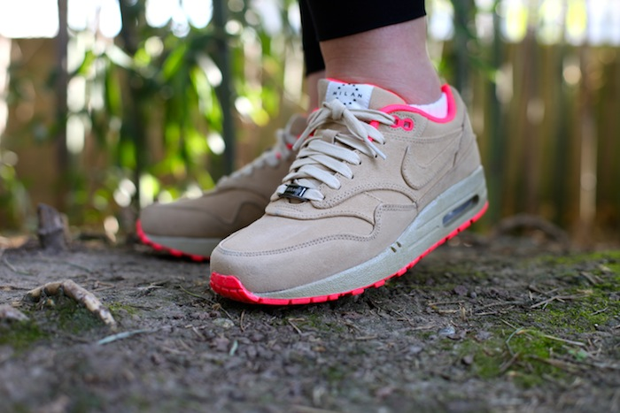 uk availability 7ee58 5bf1e NIKE AIR MAX 1 HOMETURF « MILAN » ...