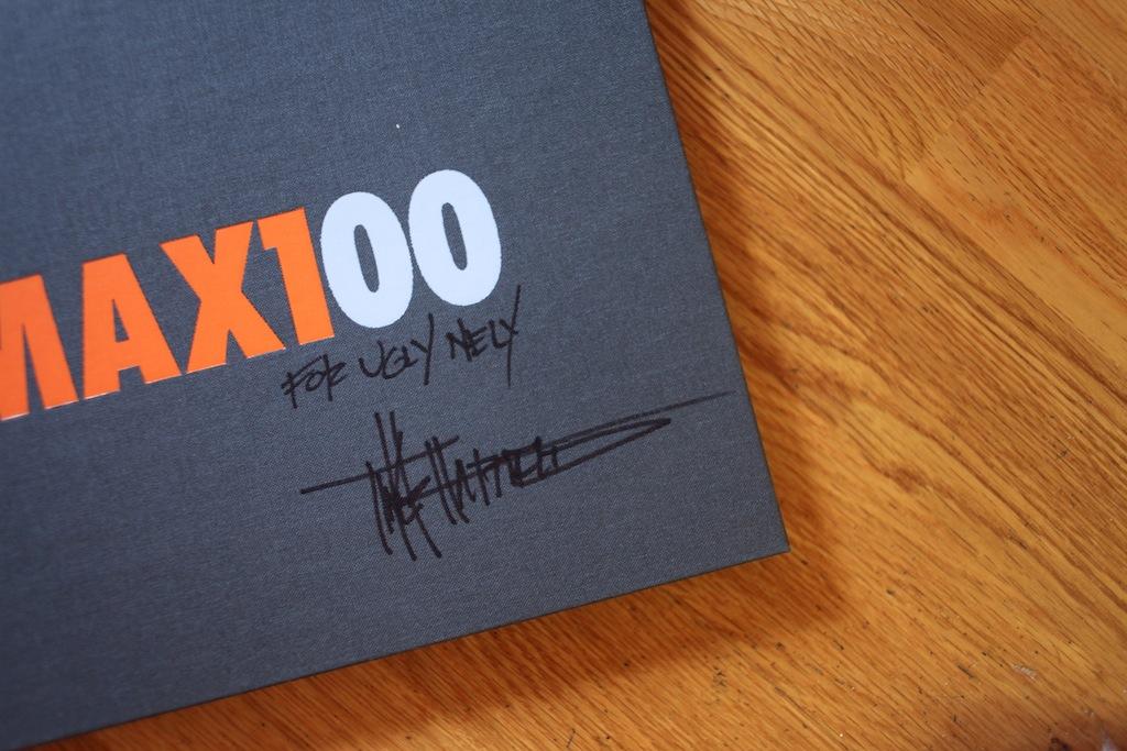 air max 100 book