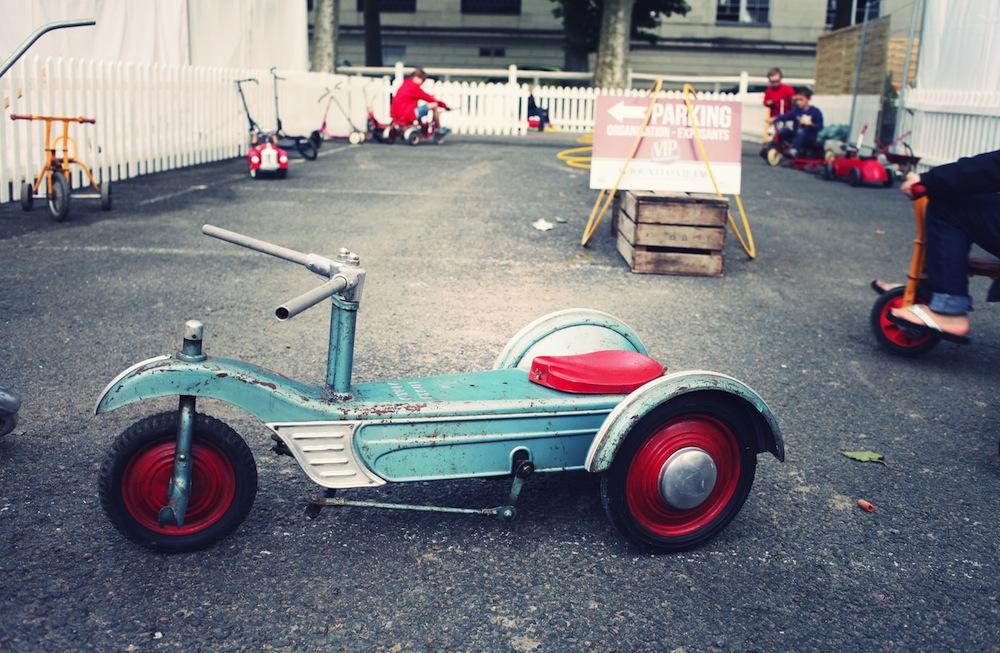 anjou velo vintage 8