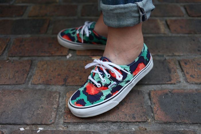 Vans Shoes Montreal