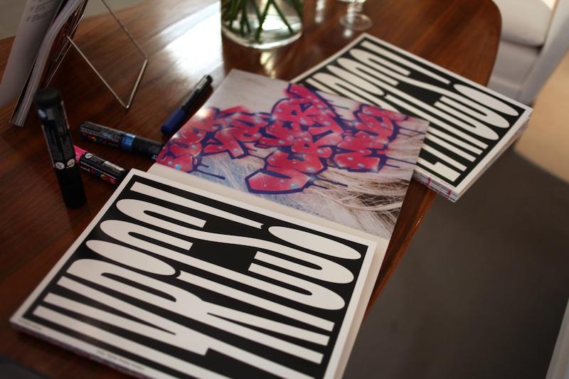 exposition lyrics! helene bailly street art paris 2