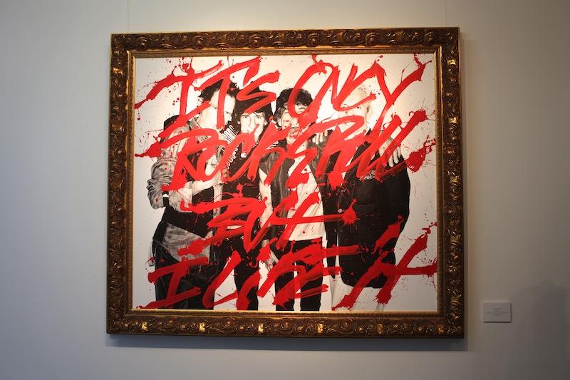 exposition lyrics! helene bailly street art paris 6
