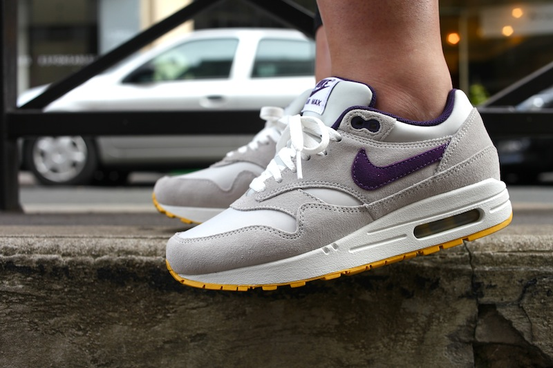 The Initial Air Max 1 Had a Different Midsole 25 Things You Didn t 9a6f0d2c1