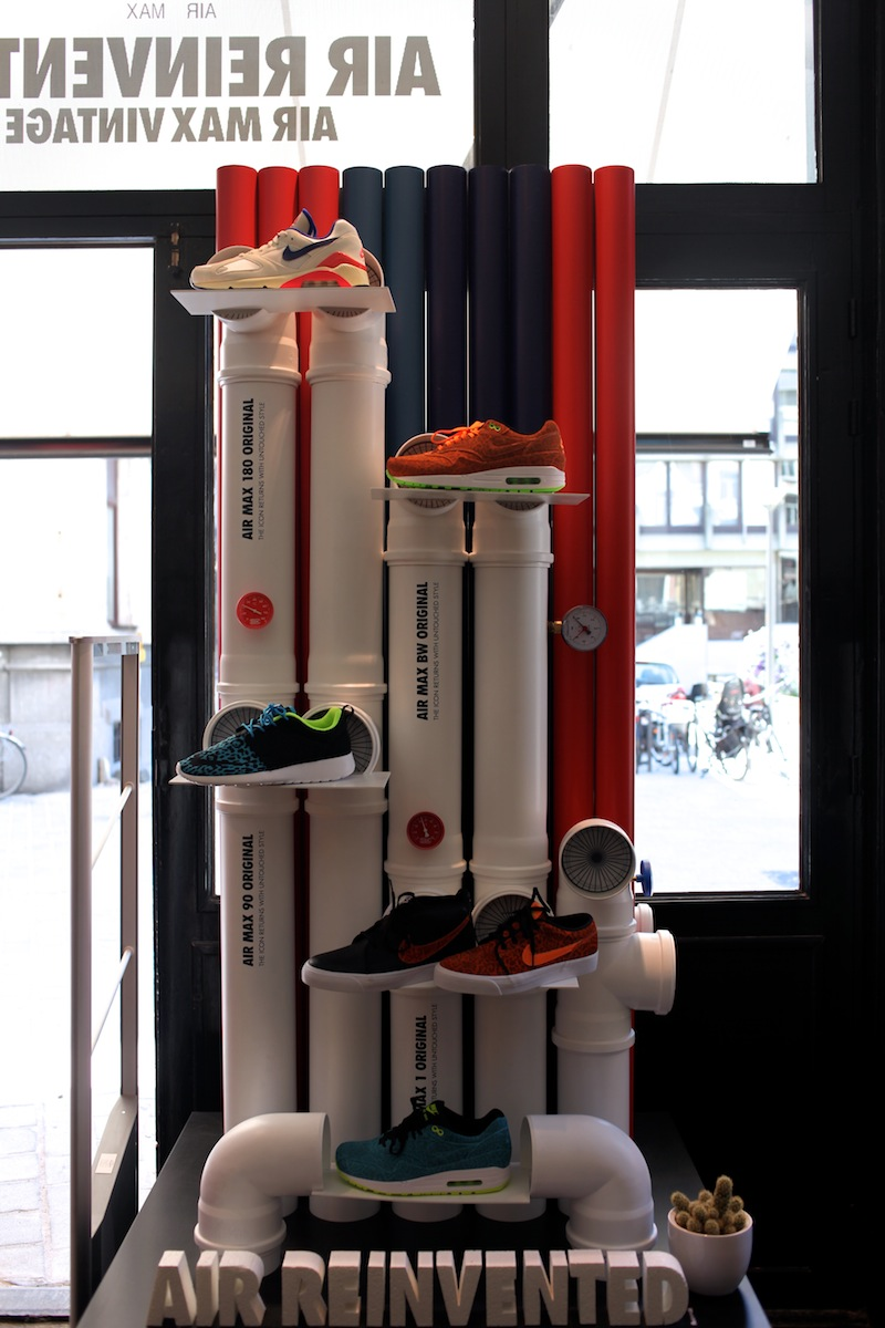sneakers avenue store anvers uglymely