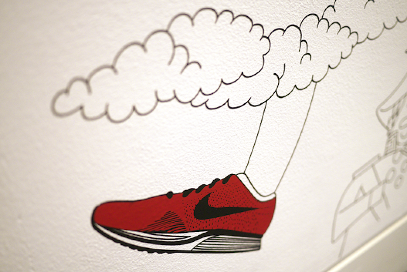 Nike Film House - Welcome to London 4_640