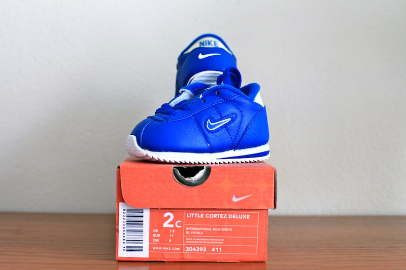 nike baby air force 1 sneakers uglymely 2