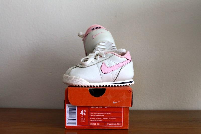 nike baby air force 1 sneakers uglymely 3