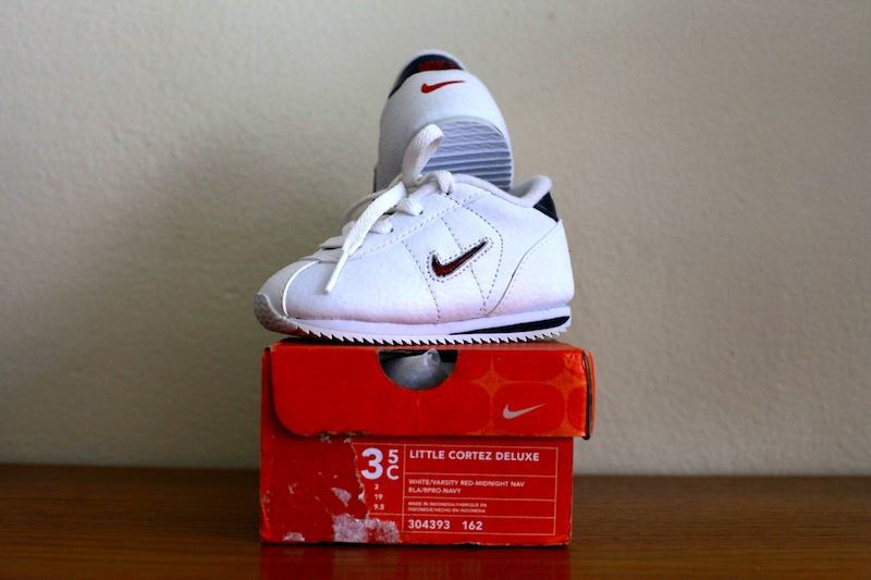 nike baby air force 1 sneakers uglymely