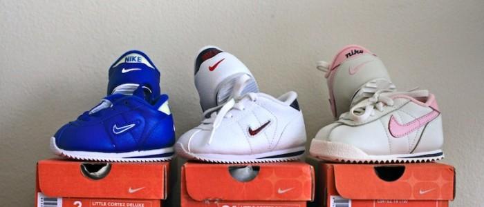 nike baby og sneakers air force 1