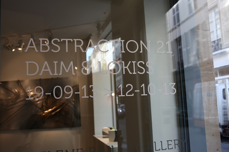 exposition abstraction 21 daim lokiss helene bailly. 1