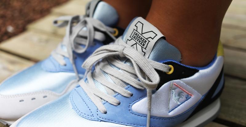 sneaker freaker lecoq sportif uglymely 4