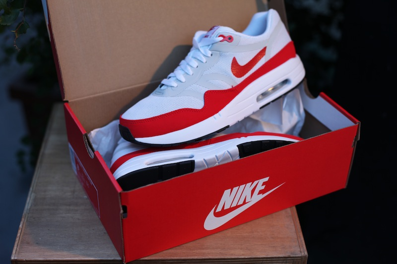 sneakers nike air max OG tape uglymely 2