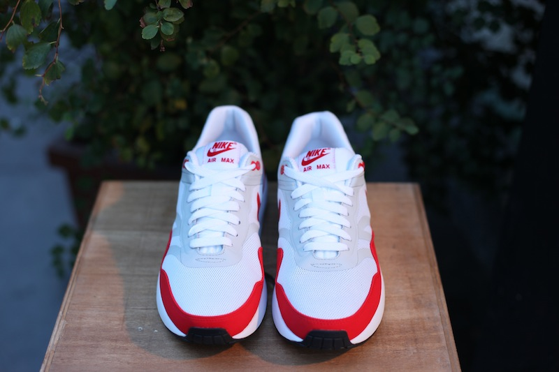 sneakers nike air max OG tape uglymely 4