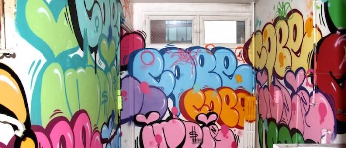 tour paris 13 galerie itinerance street art uglymely 7