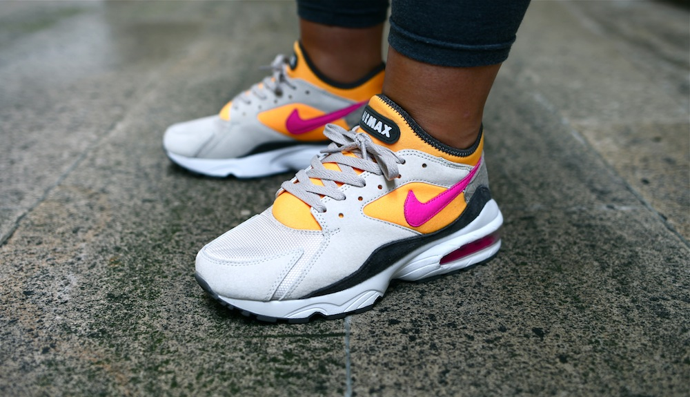 nike air max 93 size uglymely � sneakers street culture