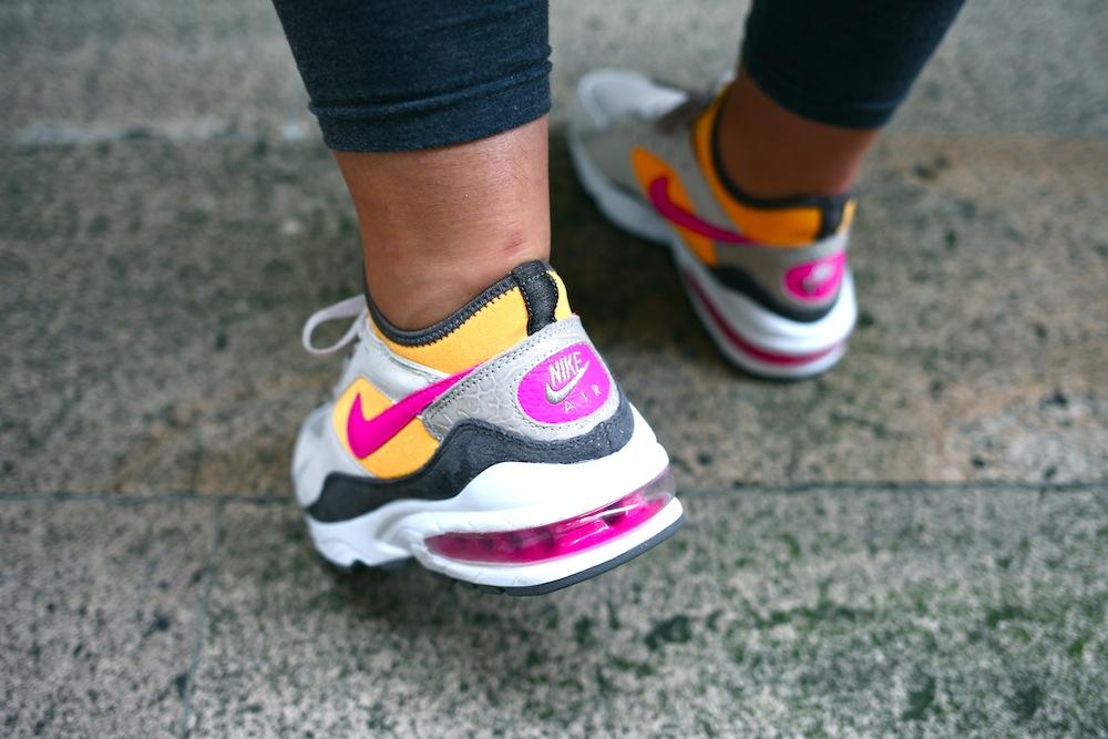93 Air Max Pink