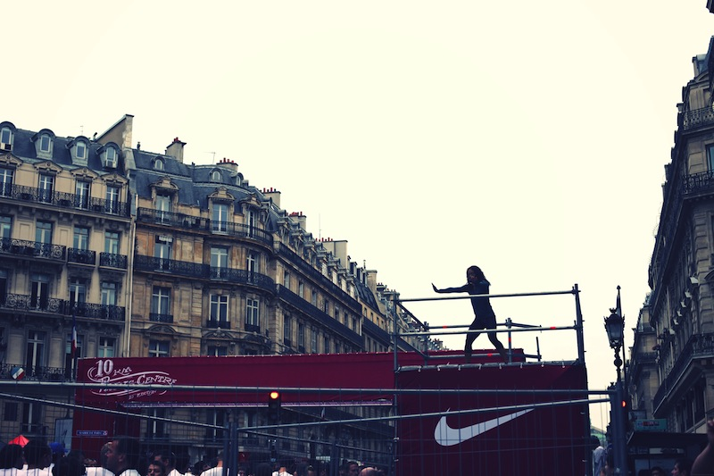nike10km run paris uglymely 11