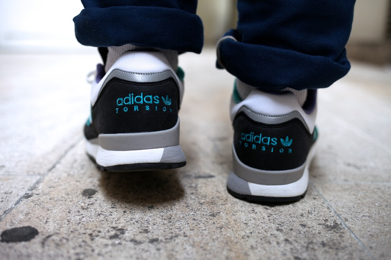 adidas torsion 2013 sneakers uglymely