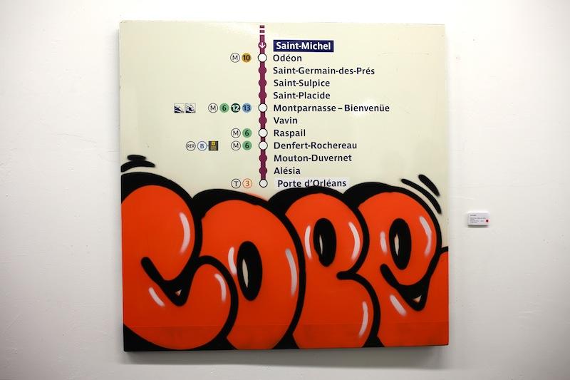 exposition cope2 galerie mathgoth paris 11