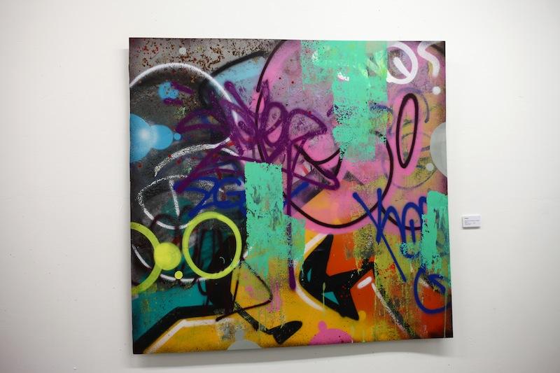 exposition cope2 galerie mathgoth paris 3