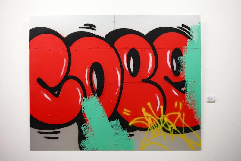 exposition cope2 galerie mathgoth paris 6