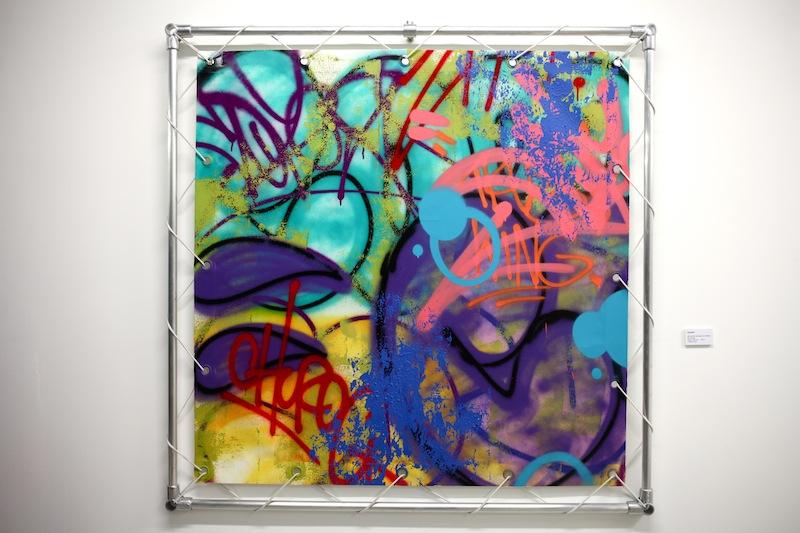 exposition cope2 galerie mathgoth paris 7