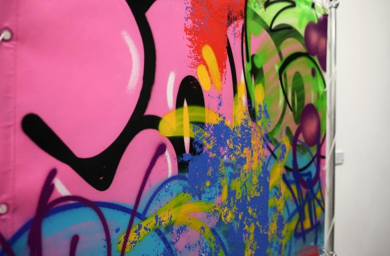 exposition cope2 galerie mathgoth paris 9