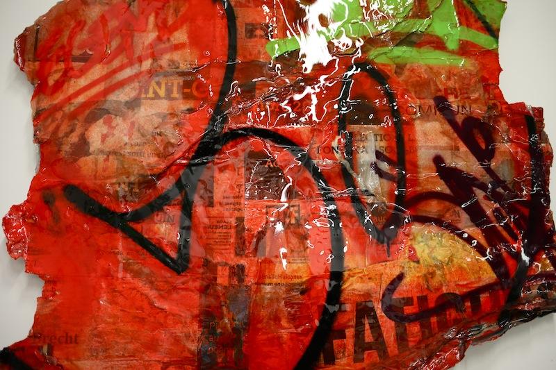 exposition cope2 galerie mathgoth paris