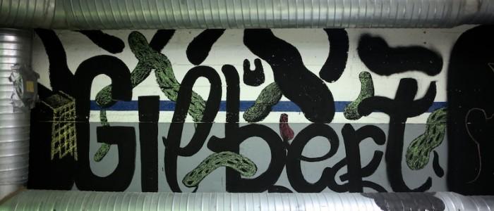 la manufacture 111 street art uglymely  4