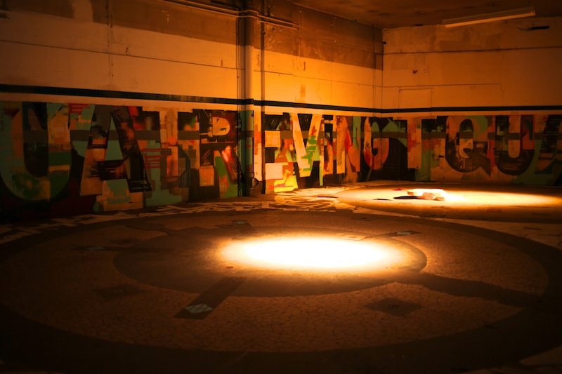 la manufacture 111 street art uglymely 7