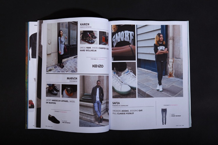 shoesup magazine 10ans 4