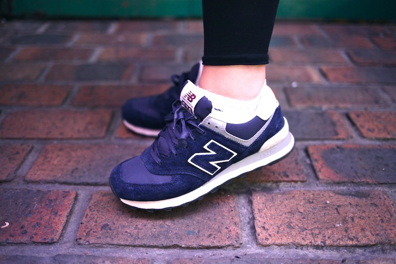 new balance homme 574 navy
