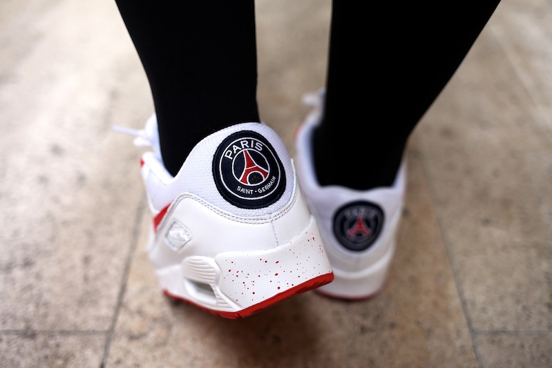 420bce93fa8d70 ... sneakers nike air max 90 PSG iD uglymely 2 ...