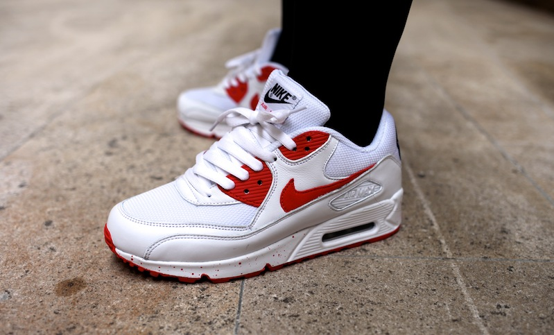 d29f67ce841cfb sneakers nike air max 90 PSG iD uglymely ...