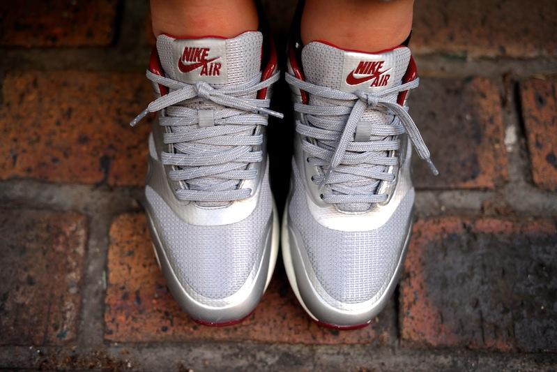 Nike Air Max 1 Hyperfuse Qs Natt Spor BWdxuB7