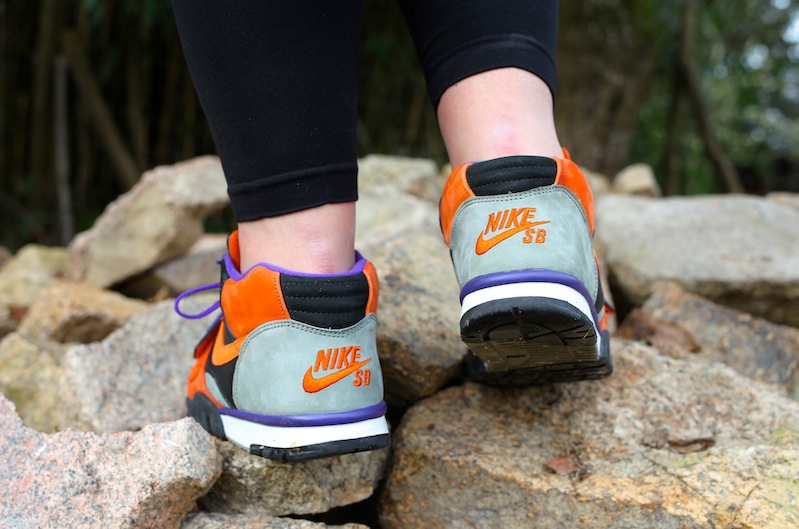 cheap for discount c8ebf 8be8c ... nike air trainer 1 sb halloween uglymely 2