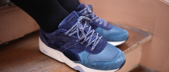 puma bwgh bluefield sneakers uglymely