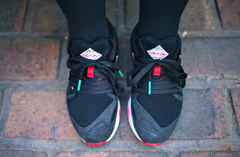 puma sneakerfreaker blaze of glory uglymely 2
