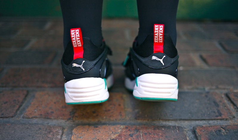 puma sneakerfreaker blaze of glory uglymely 3