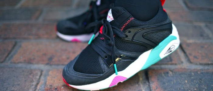 puma sneakerfreaker blaze of glory uglymely