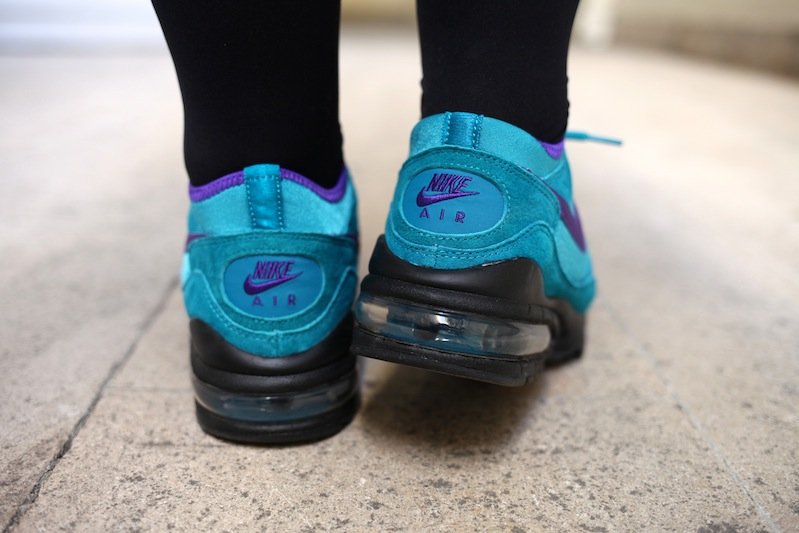 sneakers nike air max 93 size? uglymely 1