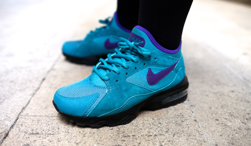 sneakers nike air max 93 size? uglymely