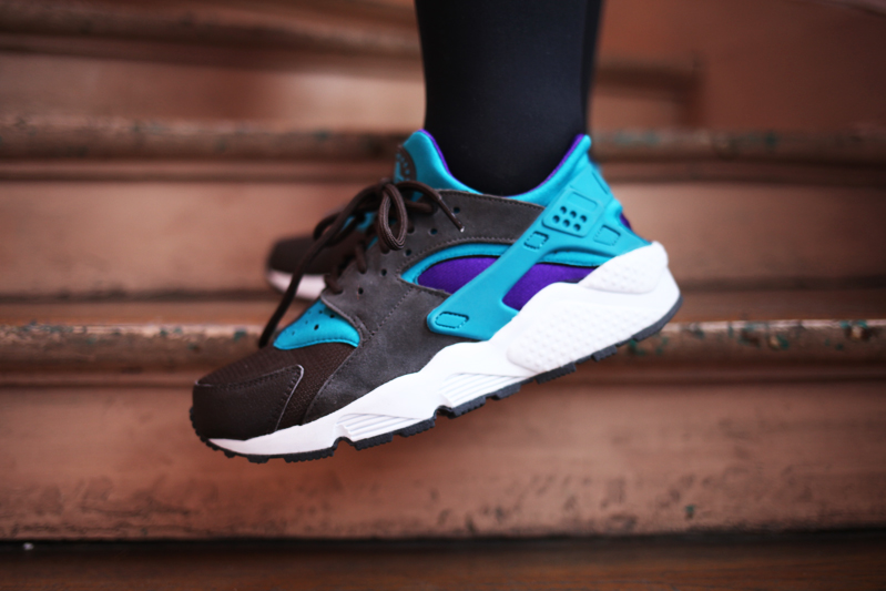 purchase cheap c515b e04af Nike Huarache Size