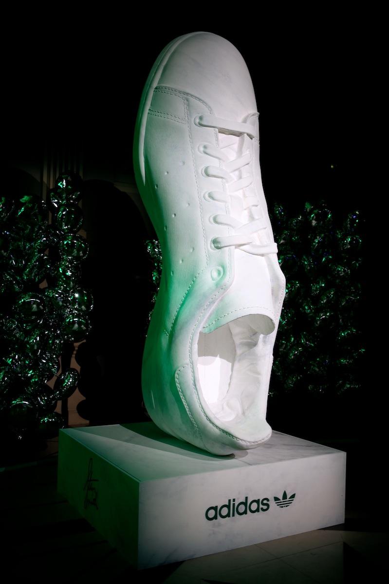 adidas stan smith party gaite lyrique uglymely 3